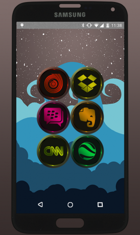 precision _ icon pack 1 0 Download APK for Android - Aptoide