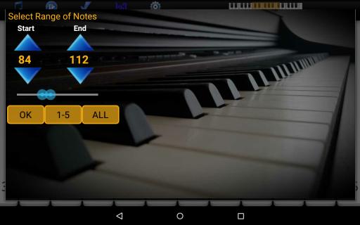 Piano Melody Free screenshot 6