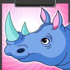 Vahşi Hayvanlar Boyama 13 Android Aptoide Için Apk Indir