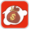 Earning Money 100% true cash Icon