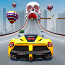Stunt Car Racing: Mega Games