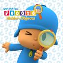 Pocoyo und der verschwundenen Gegenstände.