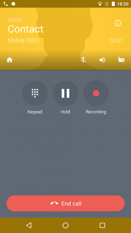 Acrobits Softphone 5 2 12 Download APK for Android - Aptoide