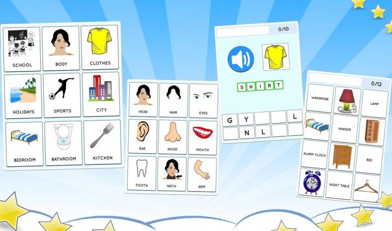 Aprender Ingles gratis para principiantes 4.1 Descargar APK para ...