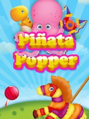 pinata hunter kids games screenshot 8