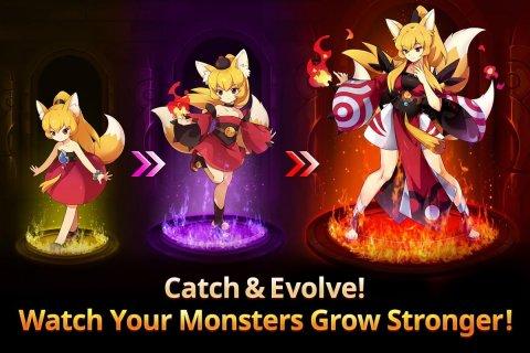Monster Super League screenshot 2