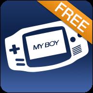 My Boy! Free - GBA Emulator