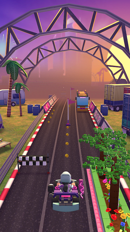 LEGO® Friends: Heartlake Rush screenshot 3