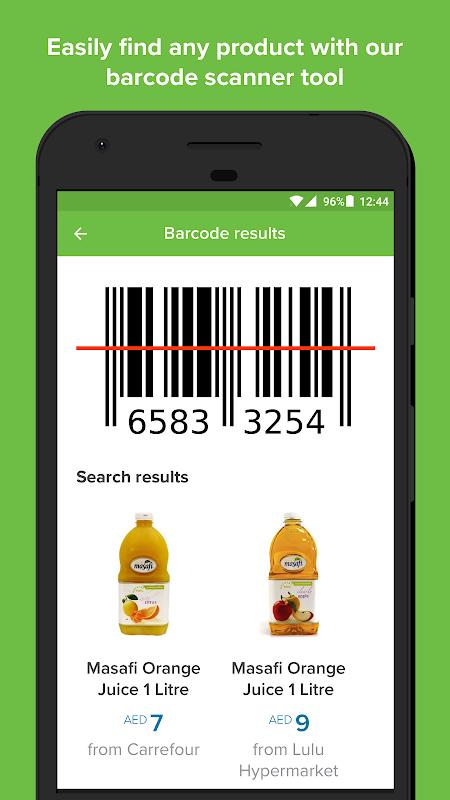 pricena UAE Shopping screenshot 2