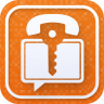 Secure messenger SafeUM Icon