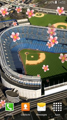 Baseball Live Wallpapers 7