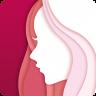 Biểu tượng Period Tracker