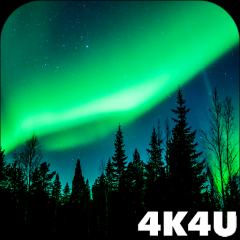 4k Northern Light Aurora Video Live Wallpaper 19 Download