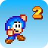Bloo Kid 2 Icon