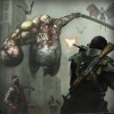 Zombie Spiele : MAD ZOMBIES