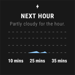 Weather Timeline Ad Free - Forecast screenshot 2