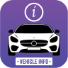 Vehicle Info - Vehicle Owner Details Icon