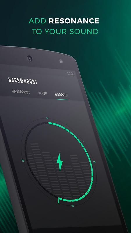 Bass Booster: Música Volume EQ 2 12 04 Download APK para