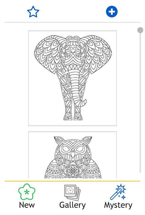 Hayvan Mandala Boyama Kitabi 6 9 2 Android Apk Sini Indir Aptoide