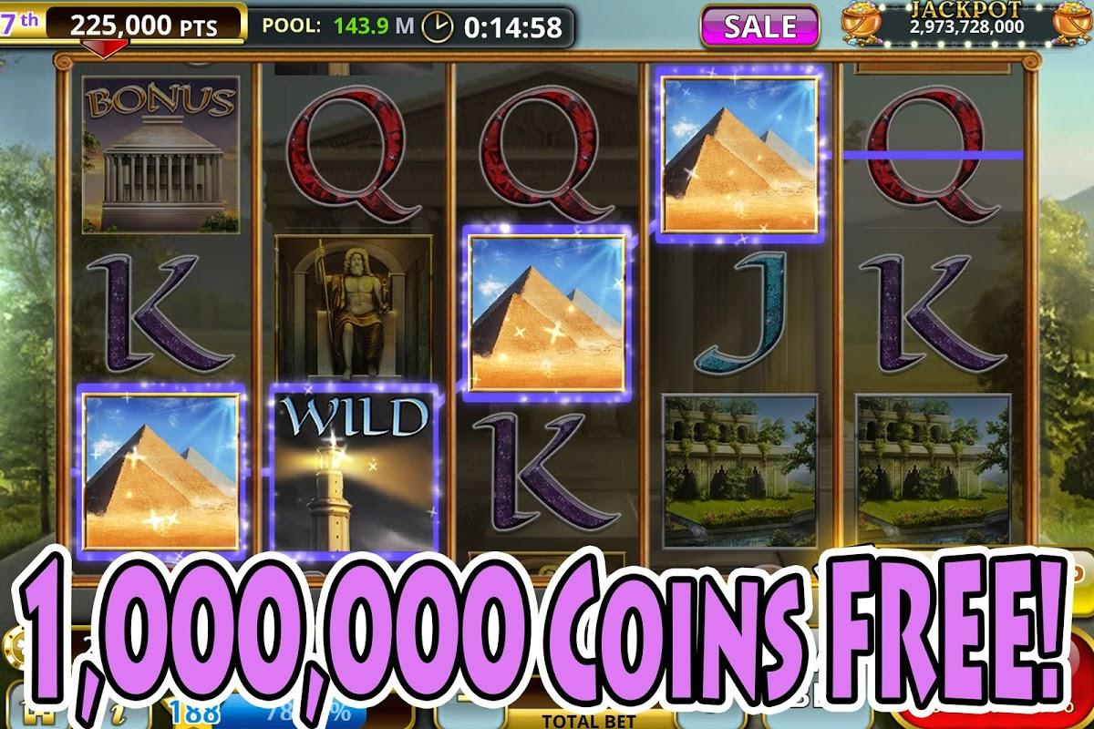 Slots: Super Free Slot Games Casino Slot Machines screenshot 2