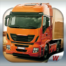 Truck Simulator : Europe Icon