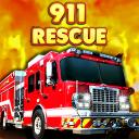 911 Feuer-Rettungs-LKW 2016 3d