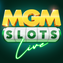 MGM Slots Live - Vegas 3D Casino Slots Games