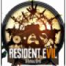 Resident Evil VII Biohazard Icon