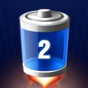 2x Battery - Battery Saver