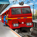 Egypt Train Simulator Games : Train Games