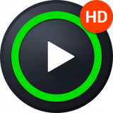 Video Player All Format - HD Video Player, XPlayer Icon
