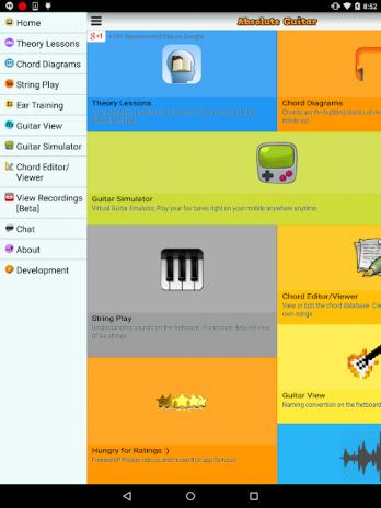 Absolute Guitar Simulator 6.8.7 Download APK for Android - Aptoide