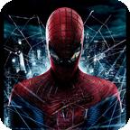 Spider Man. С Launcher Theme