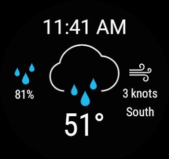 MyRadar Weather Radar Ad Free screenshot 2