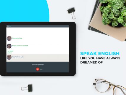 Learn English - ABA English screenshot 2