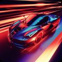 Racing in Ferrari :Unlimited Race Games 2020