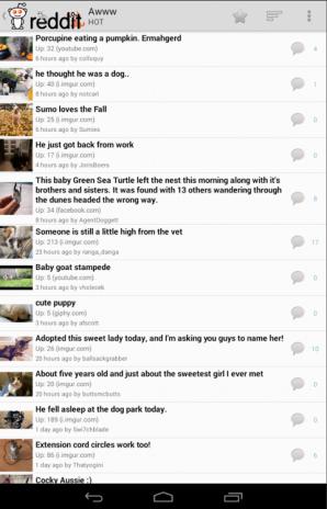 Reddit Lurker 1 0 7 Download APK for Android - Aptoide