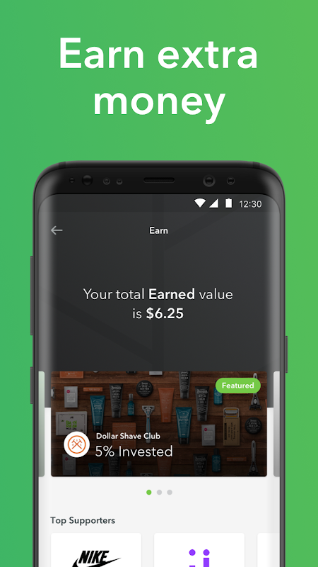 Acorns - Invest Spare Change screenshot 4