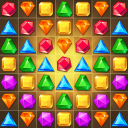 Jewels Original - Classical Match 3 Game
