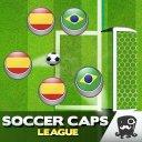 Soccer Caps Multiplayer Stars League 2018