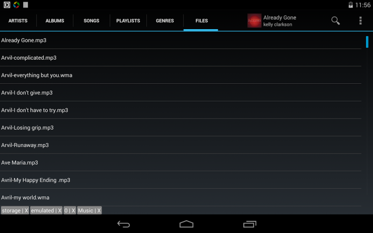 Music Player Pro Audio Player 1 5 2 Download APK for Android