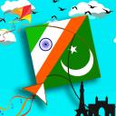 India Vs Pakistan Kite fly festival: Pipa basant