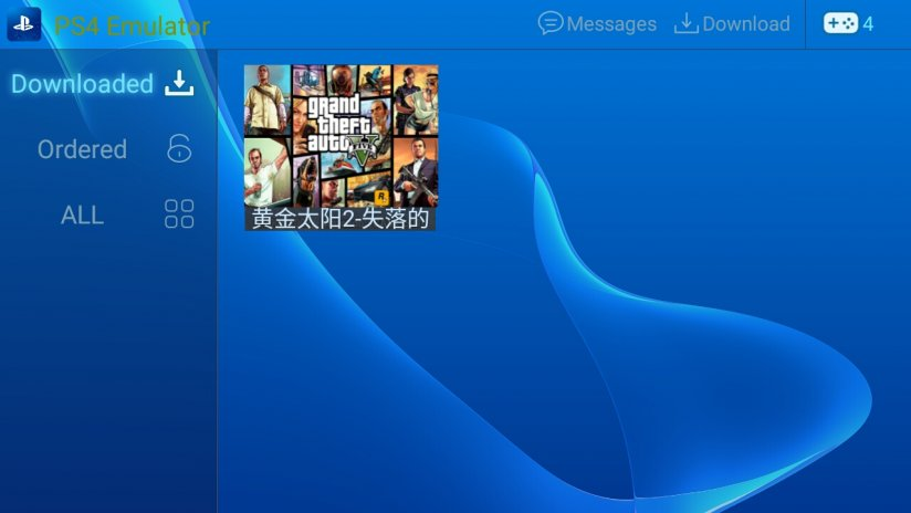 Download ps ps4 emulator for android | PS4 emulator for
