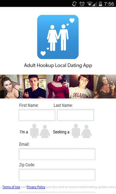 best hookup website