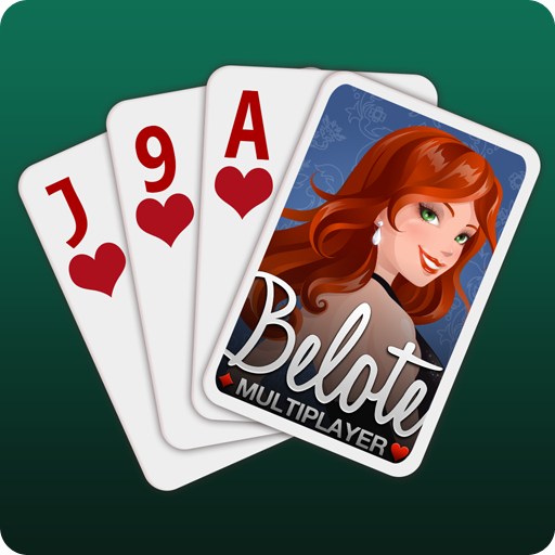 belote multijoueur pour android