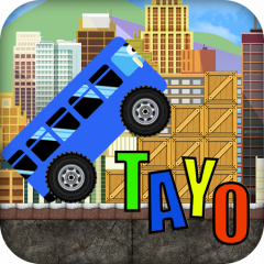 Adventure Of Tayo Bus Game 1 0 Download Apk For Android Aptoide