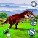 Dinosaur Hunter Adventure