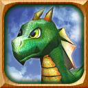 Dragon Pet: Naga Seluler