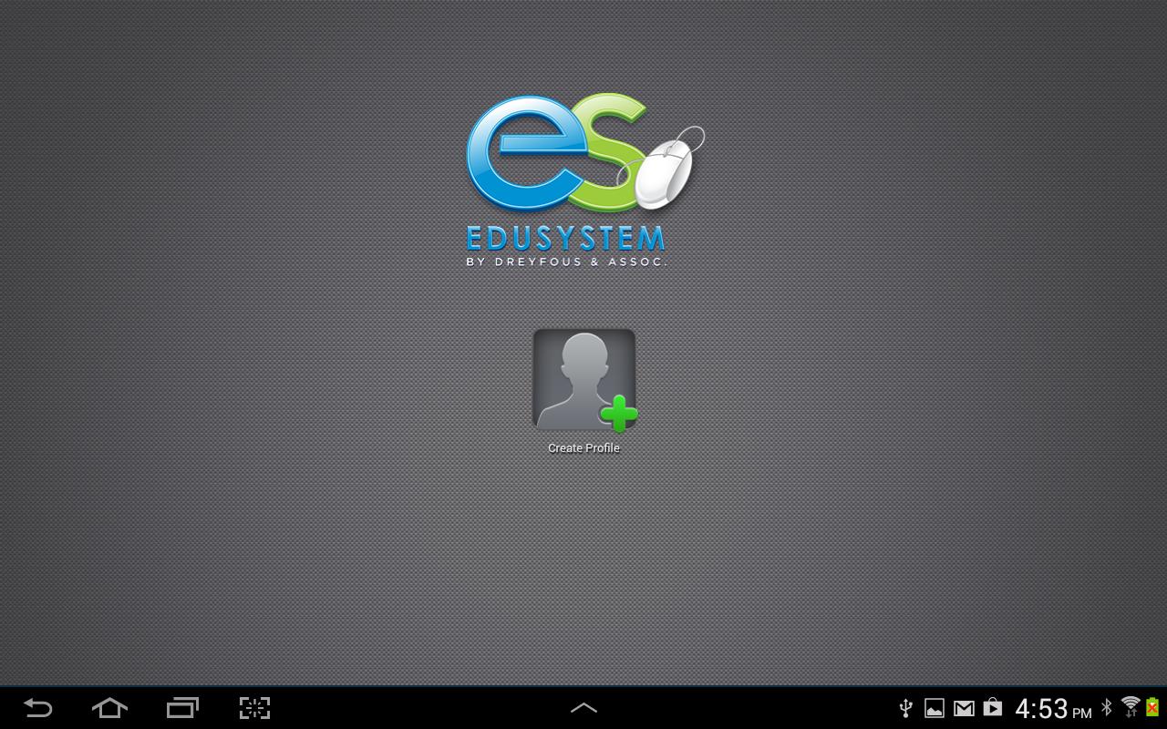 EduSystem Viewer screenshot 1