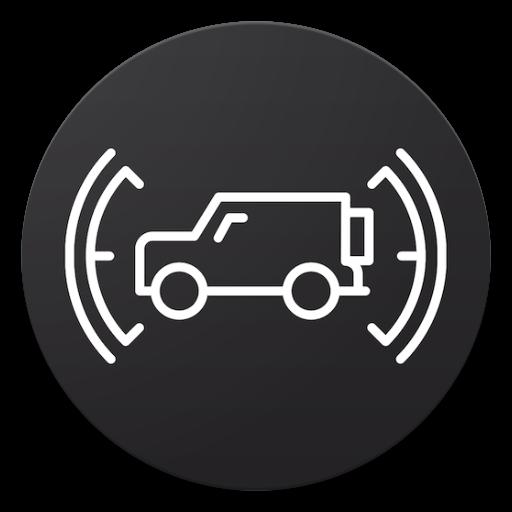 HUD Widgets — widgets for car